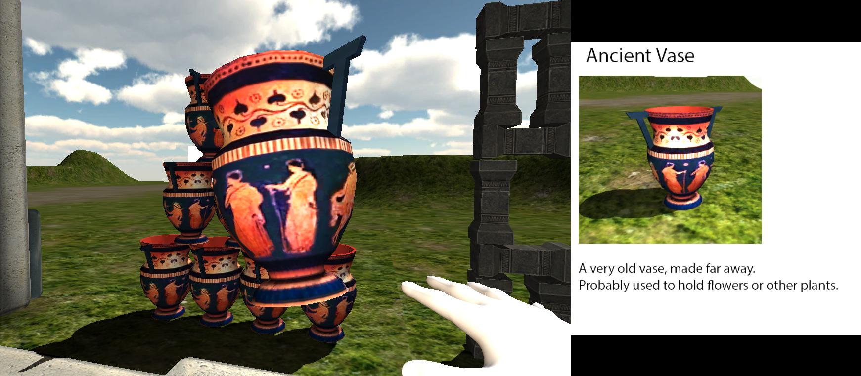 Kinect SDK 2 FINGER TRACKING (etc) for Desktops & Large Screens (VR